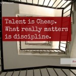 Talent is Cheap